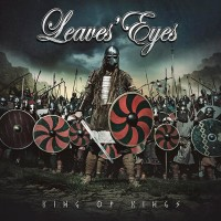 Leaves' Eyes. King of Kings (Limited Edition) (CD)