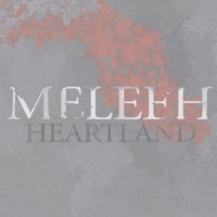 Meleeh. Heartland (Reserved Copy) (CD)
