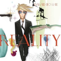 David Bowie. Reality (LP)