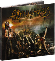 Ministry. From Beer To Eternity (CD)