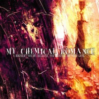 My Chemical Romance. I Brought You My Bullets, You Brought Me Your Love (LP)