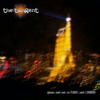 The Tangent. Down And Out In Paris And London (CD)