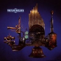 Pink Floyd. Relics (CD)