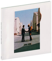 Pink Floyd. Wish You Were Here (CD)