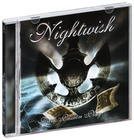 Nightwish. Dark Passion Play (CD)