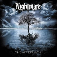 Nightmare. The Aftermath (CD)