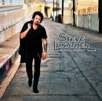 Steve Lukather. Transition (LP)