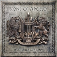 Sons of Apollo. Psychotic Symphony (CD)