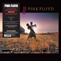 Pink Floyd. A Collection Of Great Dance Songs (LP)