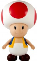 Фигурка Super Mario series1: Toad (12 см) (NIF501T)
