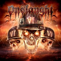 Onslaught. VI (Reserved Copy) (CD)