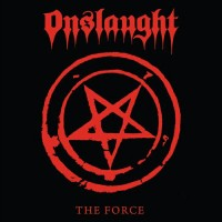Onslaught. The Force (CD)
