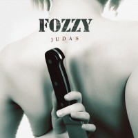 Fozzy. Judas (LP + CD)