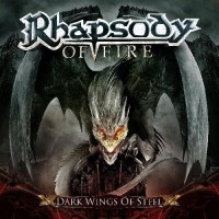 Rhapsody Of Fire. Dark Wings Of Steel (CD)