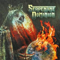 Serpentine Dominion. Serpentine Dominion (CD)