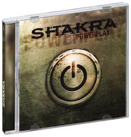 Shakra. Powerplay (CD)