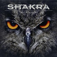 Audio CD Shakra. High Noon (Limited Edition)