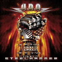 U.D.O. Steelhammer - Live From Moscow (2 CD)