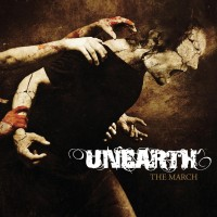 Unearth. The March (CD)