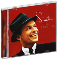 Frank Sinatra. Ultimate Christmas (CD)