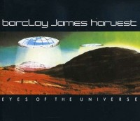 Barclay James Harvest. Eyes Of The Universe (CD)