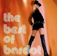 Brigitte Bardot. The Best Of Bardot (CD)