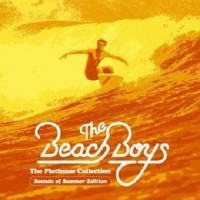 The Beach Boys. The Platinum Collection (3 CD)