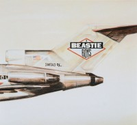 Beastie Boys. The Licensed To Ill (LP)