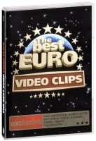 The best evro video clips (DVD)