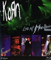 Korn. Live At Montreux 2004 (Blu-Ray)