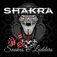 Shakra. Snakes And Ladders (CD)