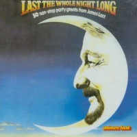 James Last. The Whole Night Long (CD)
