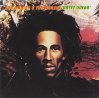 Bob Marley. Natty Dread (CD)