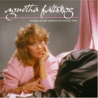 Agnetha Faltskog. Wrap Your Arms Around Me (CD)