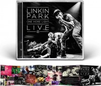 Linkin Park. One More Light Live (CD)