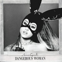 Ariana Grande. Dangerous Woman (2 LP)