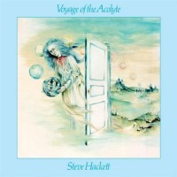 Steve Hackett. Voyage Of The Acolyte (CD)