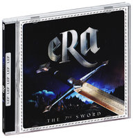 Era. The 7th Sword (CD)