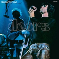 The Doors. Absolutely Live (2 LP)