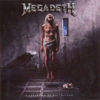 Megadeth. Countdown To Extinction (CD)