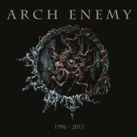LP Arch Enemy. 1996-2017 (LP)