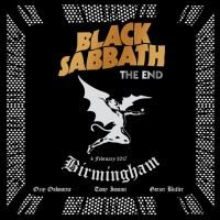 Black Sabbath. The End (2 CD)