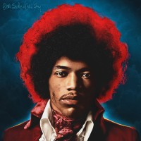 Hendrix, Jimi. Both Sides of the Sky (2 LP)
