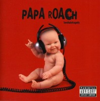 Papa Roach. Lovehatetragedy (CD)
