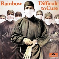 Rainbow. Difficult To Cure (CD)