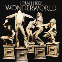 Uriah Heep. Wonderworld (LP)
