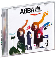 ABBA. The Album (CD)