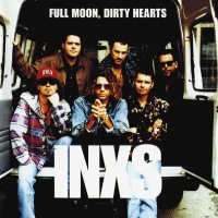 INXS. Full Moon, Dirty Hearts (LP)