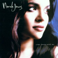 Norah Jones. Come Away With Me (CD)