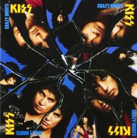 Kiss. Crazy Nights (CD)